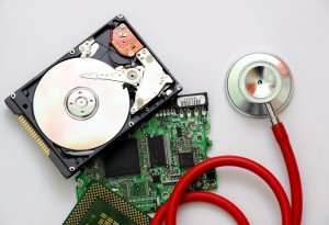 Data Recovery Greenville, SC